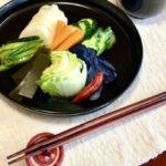 これからはお取り箸の時代がやってくる!お取り箸は菜箸ではありません。
