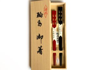 桐箱(2膳入り)