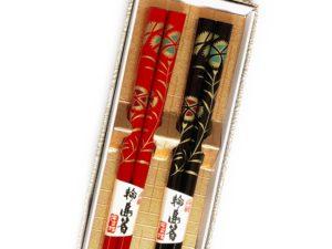 輪島箸【なでしこ】