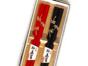 輪島箸【とんぼ】