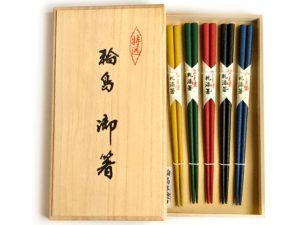 桐箱(5膳入り)
