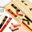 敬老の日に選ぶ箸のポイントは色や柄だけではありません!