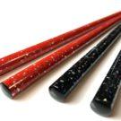 高級感あふれる【極上青貝乾漆箸】の製造工程を紹介します